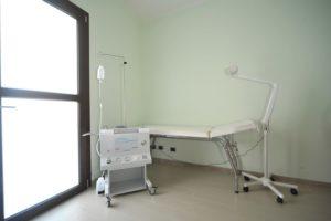 sala visite emorroidi, ragadi, patologie anali Sassari, Olbia, Nuoro, Sardegna