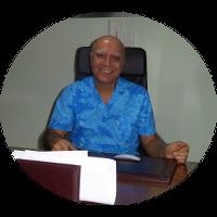 Dott. Nemari Fard, chirurgo e proctologo a Sassari