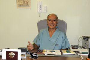 dott. Nemati, proctologo Sassari, Olbia, Sardegna